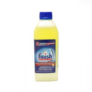 Čistič umývačky riadu Finish Citrón 250ml 2