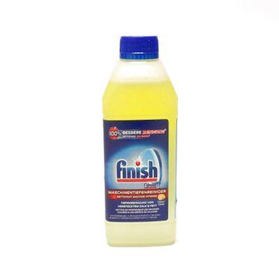 Čistič umývačky riadu Finish Citrón 250ml 1