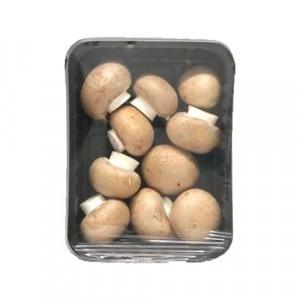 Šampiňóny hnedé balené 250g 2
