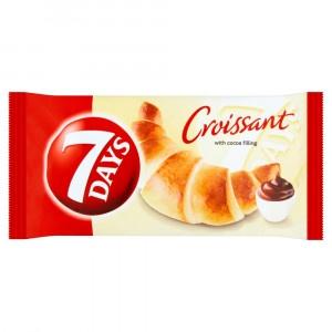 Croissant 7 DAYS kakao 60g 3