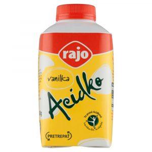 Acidko Vanilka RAJO 450g 6