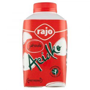 Acidko Jahoda RAJO 450g 5