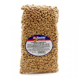 Arašidy pražené lúpané nesolené ALIKA 1 kg 2