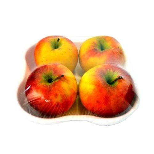 BIO - jablká 4 ks 1
