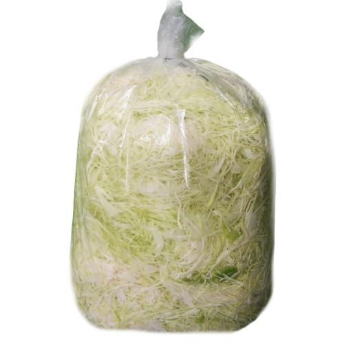 Bal.kapusta biela neskorá rezaná 10kg vrece 1