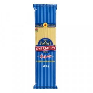 Cestoviny GYERMELYI Špagety 500g 6