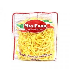Cestoviny MAX FOOD Fettucine ČERSTVÉ 500g 7