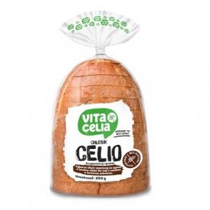 Chlebík bezglut.krájaný CELIO VITACELIA 250g 2