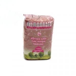 Cukor trstinový Demerara, Mánya 1kg 3