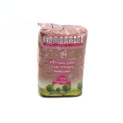 Cukor trstinový Demerara, Mánya 1kg 1