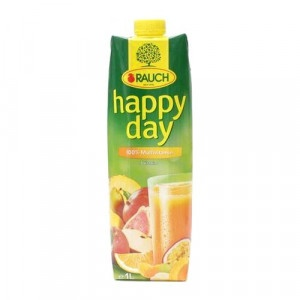 DŽÚS MULTIVITAMÍN HAPPY DAY 1L 4