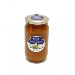Džem figový VANINI 1kg sklo 4