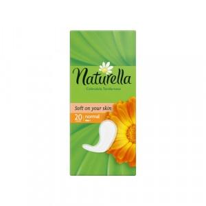 Dámske intímky Naturella Normal 20ks 12