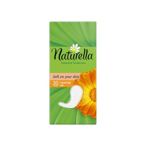 Dámske intímky Naturella Normal 20ks 1