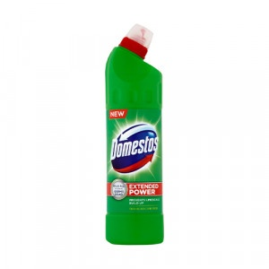 Domestos WC gel Extended Power Pine Fresh 750 ml 2
