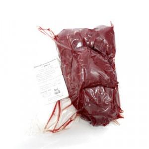 Hovädzia sviečkovica z pleca VAK 900g Beef House 19