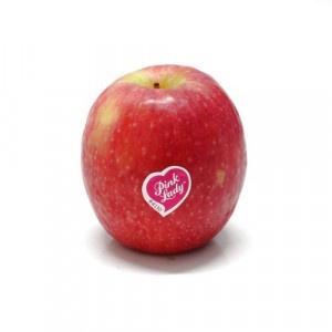 Jablká červené Pink Lady kal. 75-80 ,I.Tr 5