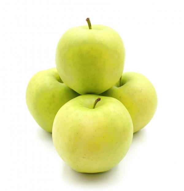 Jablká zelené Golden kal. 70-75 ,I.Tr 1