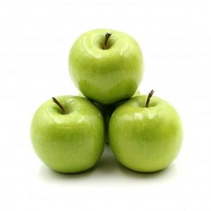 Jablká zelené Granny Smith kal. 75-80 ,I.Tr 5