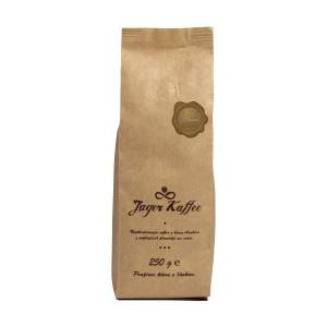 Káva Jager Kaffee hnedá 70% Arabica 250g mletá 4