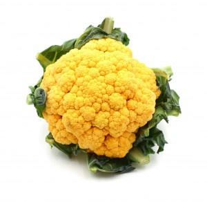 Karfiol oranžový I. Tr. 2
