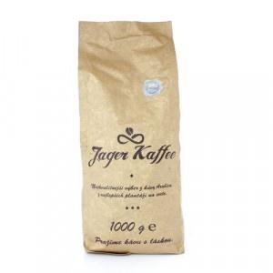 Káva Jager Kaffe Adam Gastro 1kg 4