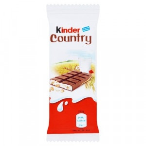 Kinder country 23,5g 3