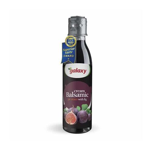 Krém z balsam.octu s fígmi 250ml - GALAXY 1