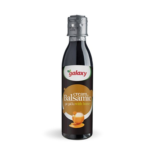 Krém z balsam.octu s medom 250ml - GALAXY 1