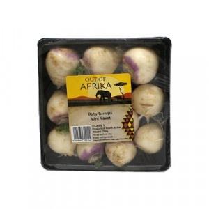 Kvaka turnip baby 200g ,I.Tr 21