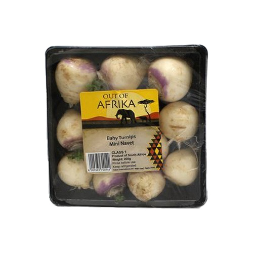 Kvaka turnip baby 200g ,I.Tr 1