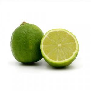 Limeta zelená (kg) kal. 48-54 ,I.Tr 6