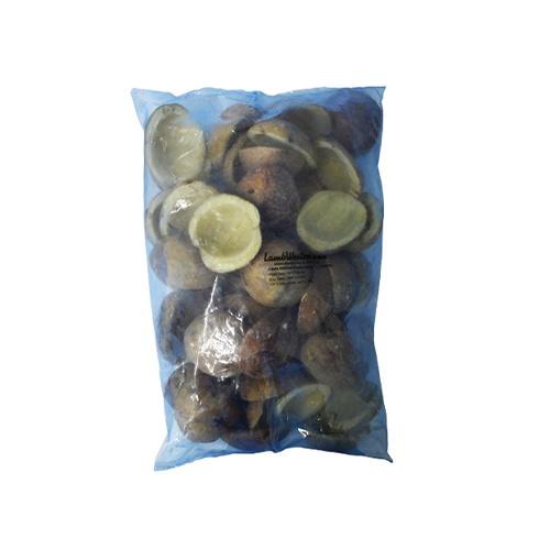 LW Zemiakové šupky mrazené 2,5 kg 1
