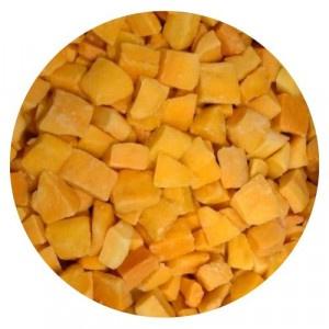 Mango mrazené kocky VIKING FROST 2,5 kg 2