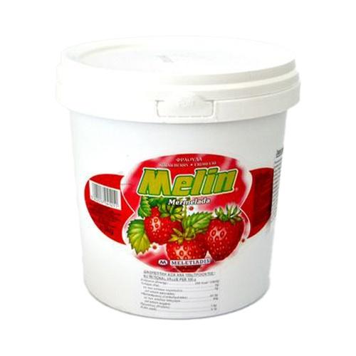 Marmeláda - Jahoda 2,85kg 1