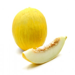 Melón žltý medový Honey Dew kal.9-12 ,I.Tr 4