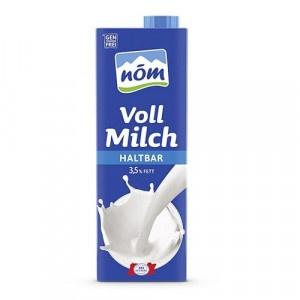Mlieko PLNOTUČNÉ 3,5% NÖM 1l 6