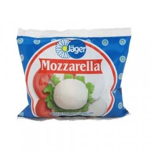 Mozzarella JÄGER 100g 4