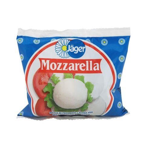 Mozzarella JÄGER 100g 1
