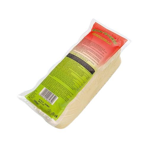 Mozzarella MONTEVERDI BLOK 1,5kg 1