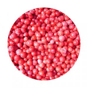 Mrazené ríbezle červené VIKING FROST 2,5kg 3