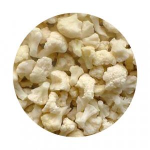 Mrazený karfiol VIKING FROST 2,5kg 79