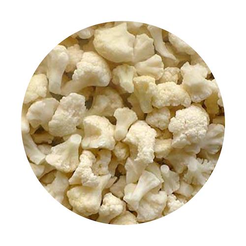 Mrazený karfiol VIKING FROST 2,5kg 1