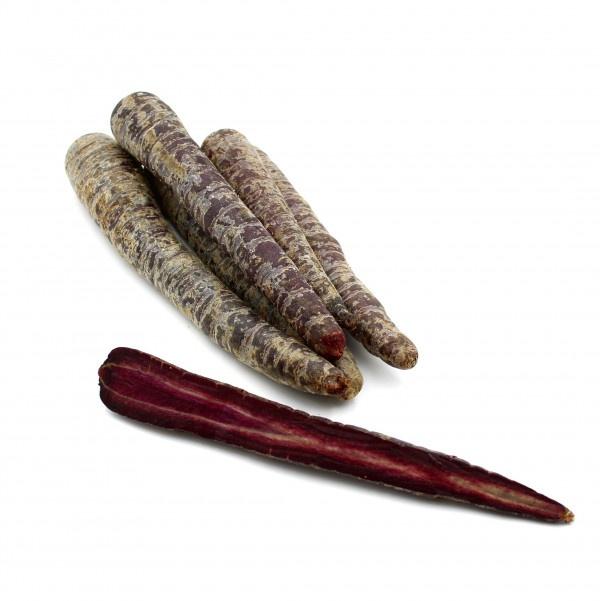 Mrkva fialová kal.50-250 ,I.Tr 1
