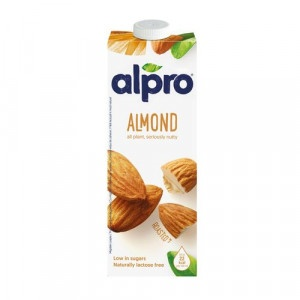Nápoj mandľový ALPRO 1l 2