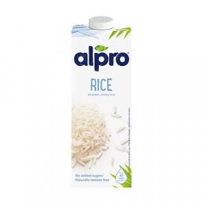 Nápoj ryžový ALPRO 1l 7