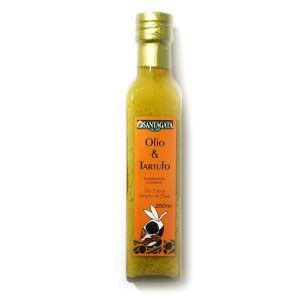 Olej hľuzovkový SANTAGATA 250ml 1