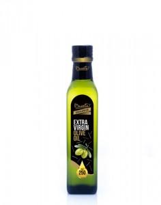Olej olivový extra vergine, Bassta 250 ml 6