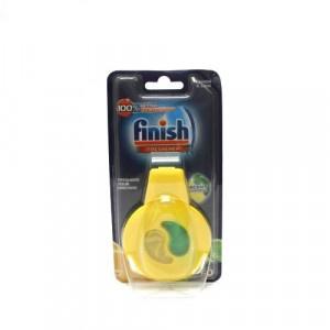 Finish Lemon & Lime Osviežovač umývačky riadu 4ml 3