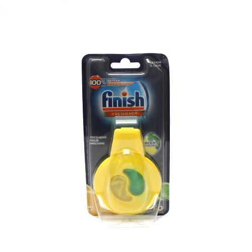 Finish Lemon & Lime Osviežovač umývačky riadu 4ml 1
